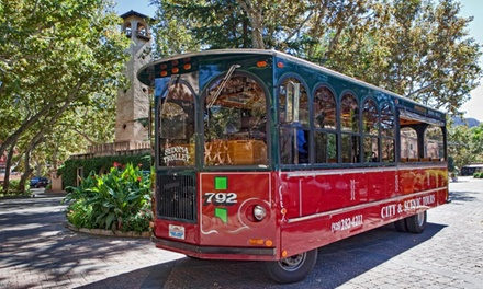 55- or 110-Minute Trolley Tour Through Sedona for Two or Four from Sedona Trolley (Up to 45% Off)