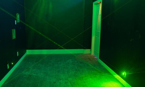 Lost City Escape Room: Themed Room Escape for 4, 6, 8, or 10 at Lost City Escape (Up to 54% Off). Eight Options Available.