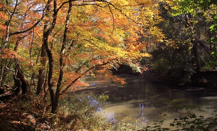 $17 for a One-Year Family Membership to the Chattanooga Audubon Society ($35 Value)