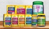 56% Off Nutritional Supplements from Renew Life