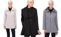 Kensie Women's Wool Jacket