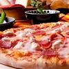 Aromatyczna pizza 50 cm