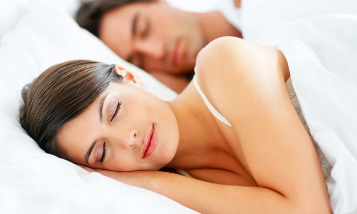 Total Dental Health Solutions - Park Business Plaza: $79 for a Sleep-Apnea Screening at Total Dental Health Solutions ($290 Value)