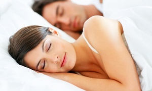 Total Dental Health Solutions: $79 for a Sleep-Apnea Screening at Total Dental Health Solutions ($290 Value)