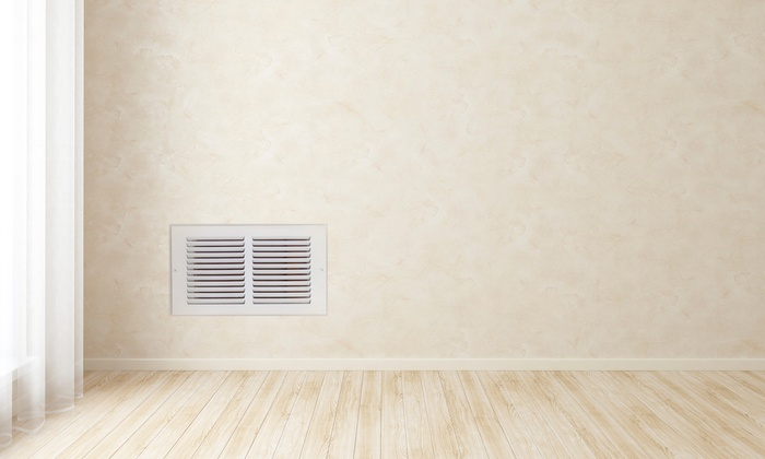 Mission Duct Cleaning - Shreveport: Air Duct Cleaning with Furnace Check-Up and Optional Vent Cleaning from Mission Duct Cleaning (Up to 82% Off)
