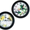 New York Botanical Gardens Clock