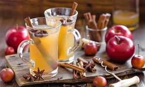 Cider Social: $35 for Admission for One to Cider Social on August 8 ($50 Value)