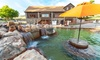 Up to 61% Off Hot-Springs Outing in Honeyville