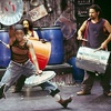 """""""Stomp"""" – Up to 55% Off Performance"""