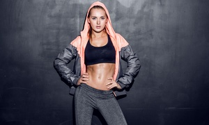 Fit Bootcamp Inc: $65 for $129 Worth of Boot Camp — Fit Bootcamp Inc