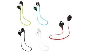 Waloo Wireless Sport Bluetooth 4.0 Stereo Headset