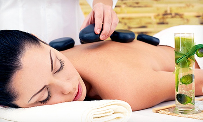 Sandra's Massage Therapy - Lakeshore: One 60-Minute Swedish, Deep-Tissue, or Hot-Stone Massage at Sandra's Massage Therapy (Up to 55% Off)