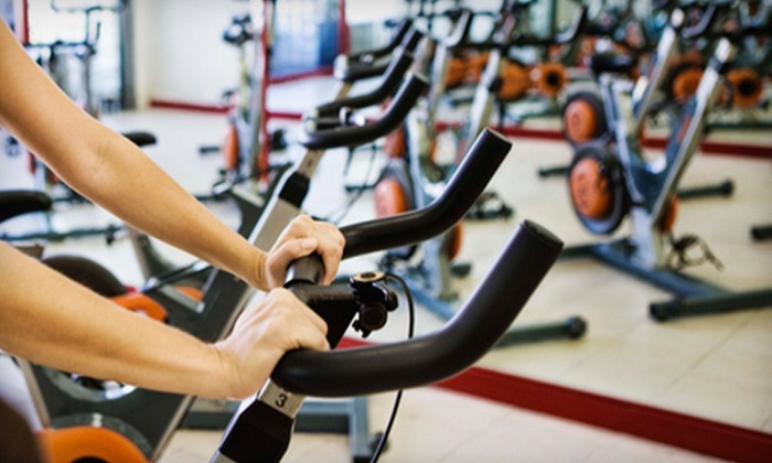 FLEXcity Fitness - Downtown: $25 for Five Classes at FlexCity Fitness ($65 Value)