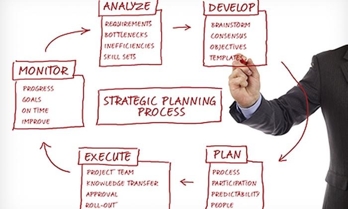 Lean Six Sigma Training | Groupon Goods
