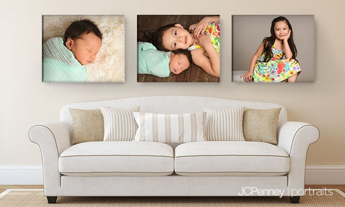 Up To 85 Off A Canvas Display Or Framed Wall Print