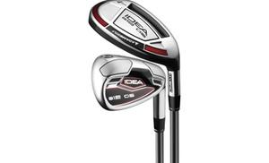 Womens Iron Sets Medium Size Of Golf Clubs White