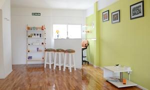 Réveils Centro de Estética y Salud: Desde $239 por 1 o 2 visitas de spa urbano en Réveils Centro de Estética y Salud