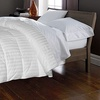 Hotel Grand White-Goose Down and Feather Comforter