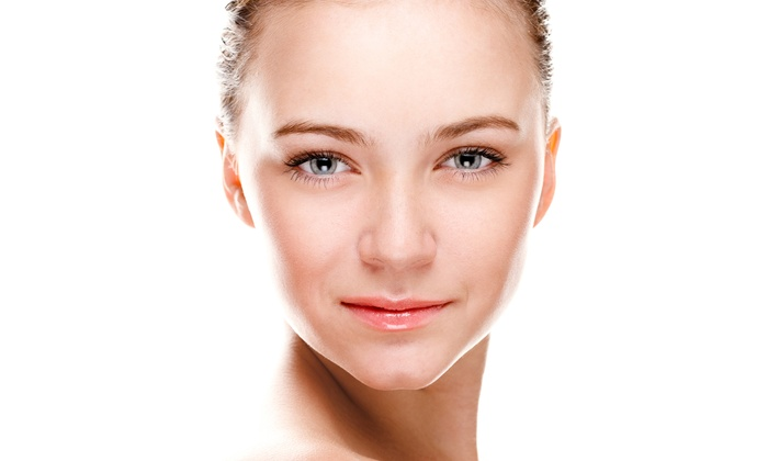 VIP Med Spa & Weight Solutions - Multiple Locations: $1,249 for eMatrix Skin-Resurfacing Treatments at VIP Med Spa & Weight Solutions ($2,500 Value)