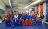 World Family Martial Arts - Shorewood: 10 Martial Arts Classes at Family Martial Arts (61% Off)