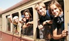 iVenture San Francisco - Fisherman's Wharf: $19.99 for a 90-Minute Holiday-Lights Trolley Tour from Gray Line of San Francisco ($27.99 Value)
