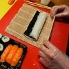 Two-Hour Sushi Class