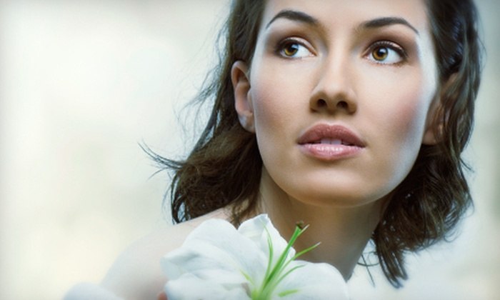 D-Hairemoval Beauty Concept NYC - Upper East Side: Choice of Any One or Three Facial-Rejuvenation Treatments at D-Hairemoval Beauty Concept (Up to 63% Off)