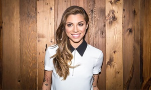 Colbie Caillat & Christina Perri with Special Guest Rachel Platten: Two Lawn Tickets for Christina Perri & Colbie Caillat with Special Guest Rachel Platten on Aug. 5 (Up to 67% Off)