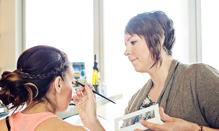 Toby Wesenberg - Makeup Artist - Kelowna: On-Location Makeup Application for One or Two with Toby Wesenberg - Makeup Artist (Up to 53% Off)