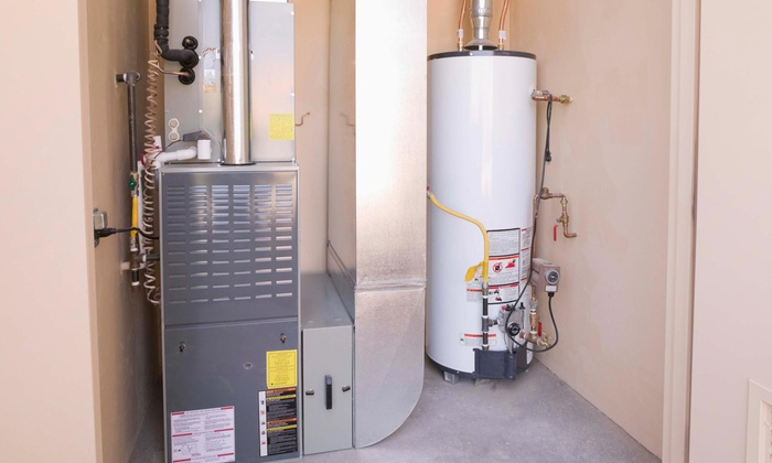 Puget Sound Plumbing and Heating - Seattle: $69 for a Furnace Tune-Up from Puget Sound Plumbing and Heating ($300 Value)