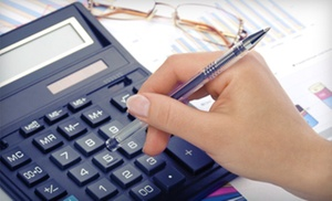 Tina M. Wilson CPA P.C.: $55 for $100 Worth of Financial Consulting at Tina Wilson CPA PC