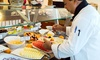 5* Iftar Buffet (Child: AED 38, Adult: AED 78)