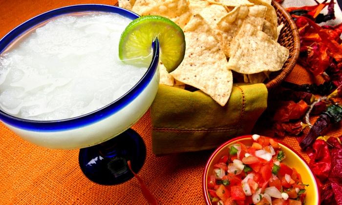 El Rosal - Lodi: $11 for $20 Worth of Mexican Food at El Rosal Restaurant Lodi