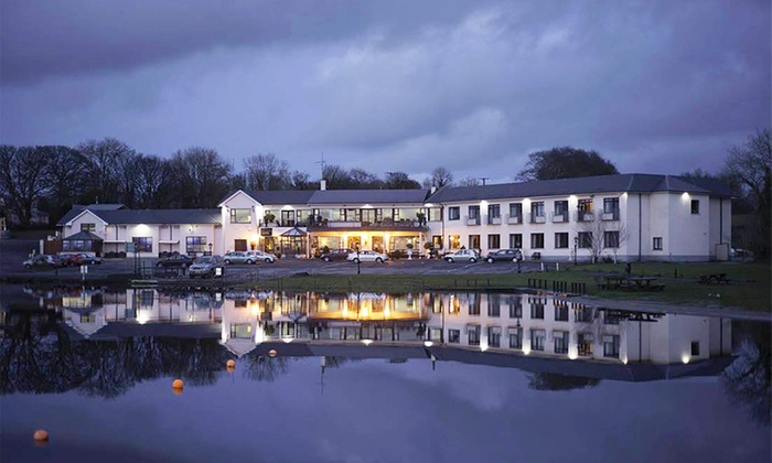 The Lakeside Manor Hotel Co Cavan