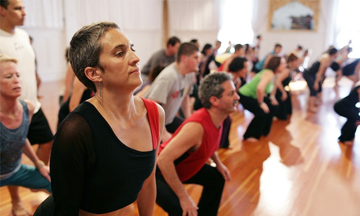North County Nia - Vista: 10 or 20 NIA-Fitness Classes at North County Nia (Up to 81% Off)