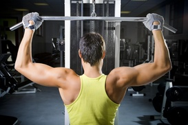 Fitness 19 - Houston: 50% Off One Personal Training Session at Fitness 19 - Houston