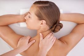 Luna Massage Therapy: One Deep-Tissue Massage at Luna Massage Therapy (Up to 47% Off)