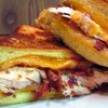 Up to 45% Off Grilled Cheese at Cheesie's Pub & Grub