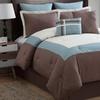 Luxury Home Hotel Comforter Set (8-Piece)
