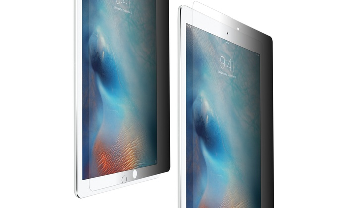 """Privacy Anti Spy Tempered Glass Protector for Apple iPad Air 3rd Gen 10.5/"""" 2019"""