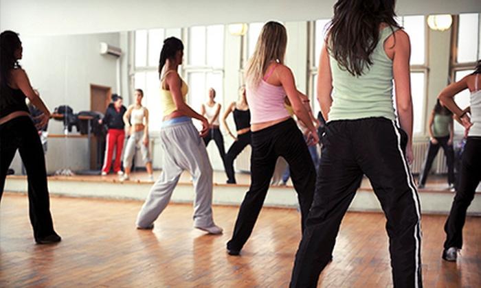 Dance Fever Studio - Oak Hill: $10 for $20 Worth of Dance Lessons at Dance Fever Studio Boston