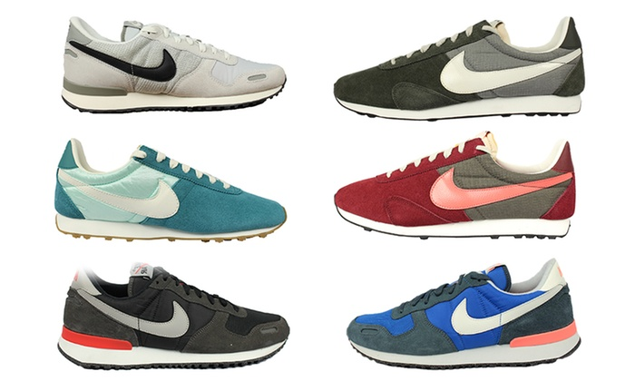 Nike Retro Style Sneakers Groupon Goods
