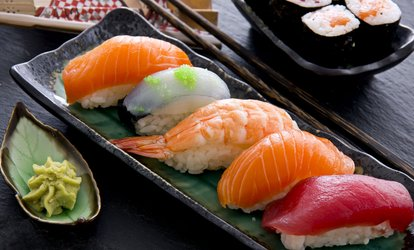 immagine per Yama Sushi - Menu sushi all you can eat in centro a Como (sconto fino a 50%)