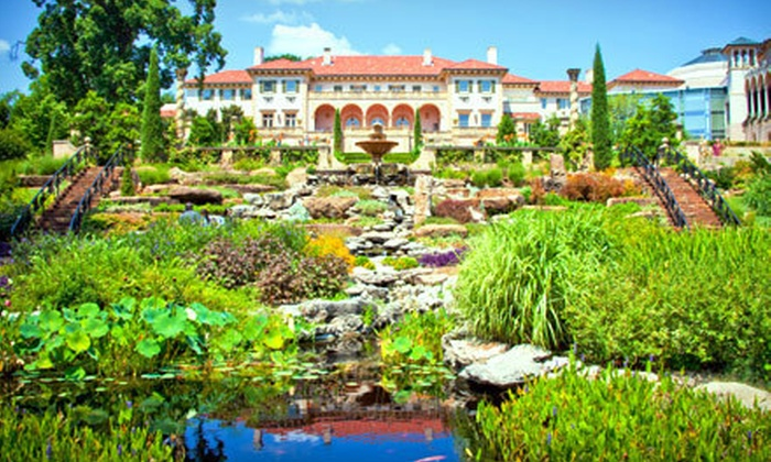 Philbrook Museum of Art - Tulsa: $40 for One-Year Family Membership at Philbrook Museum of Art ($80 Value)