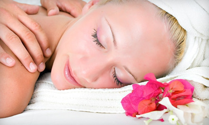 Skin Deep Studio & Day Spa - Orange Park: Swedish Massage with Seasonal Aromatherapy and Optional Seasonal Facial at Skin Deep Studio & Day Spa (Half Off)
