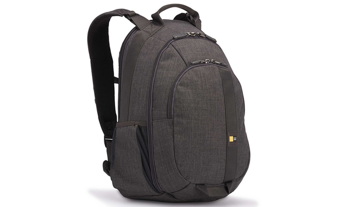 "Case Logic Berkeley Plus 15.6"" Laptop Backpack 