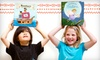 mychroniclebooks.com: Personalized Kids' Books and Gifts from MyChronicleBooks (Up to 52% Off). Two Options Available.