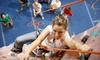 Edgeworks Climbing - West End: All-Day Climbing Pass or One-Month Membership with Equipment Rental at Edgeworks Climbing (52% Off)