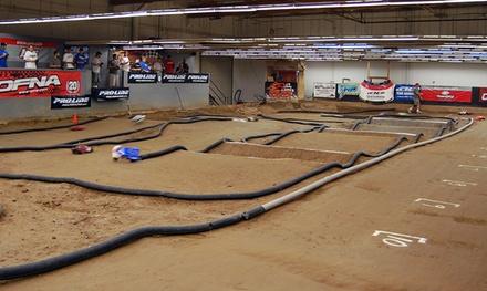 Oc Rc Raceway From 11 98 Huntington Beach Ca Groupon