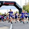 Up to 37% Off Entry to Charity Family Fun Walk or 5K